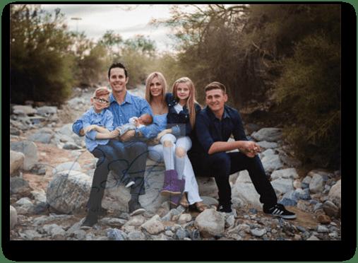 Dr.s Family